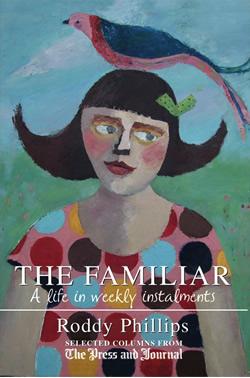 The Familiar on amazon.co.uk